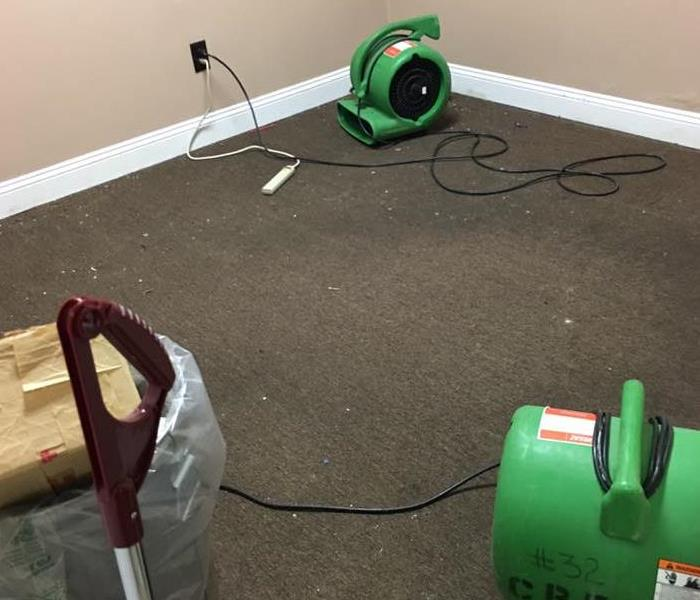 Water Damage Water Damage Repair Andersonville