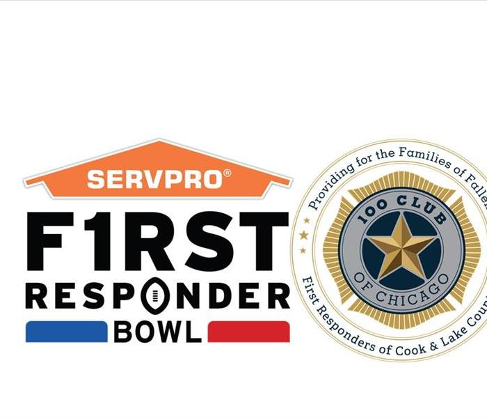 Community SERVPRO of RAVENSWOOD F1RST Responder Bowl  Watch Event