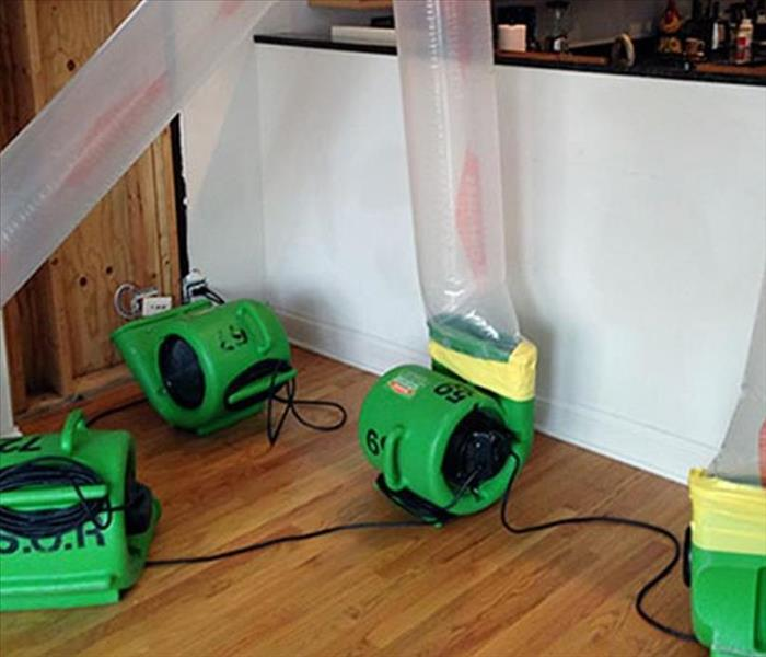 Water Damage Chicago Water Damage Cleanup SERVPRO Ravenswood