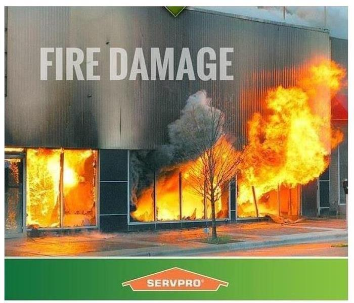 Commercial Why Immediate Damage Restoration is Important after a Fire