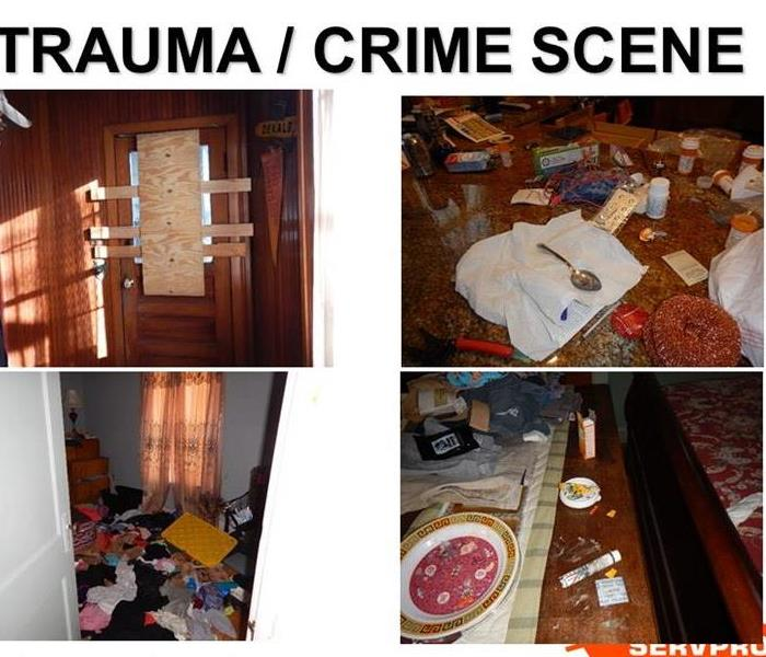 Biohazard Trauma/ Crime Scene Cleanup Chicago