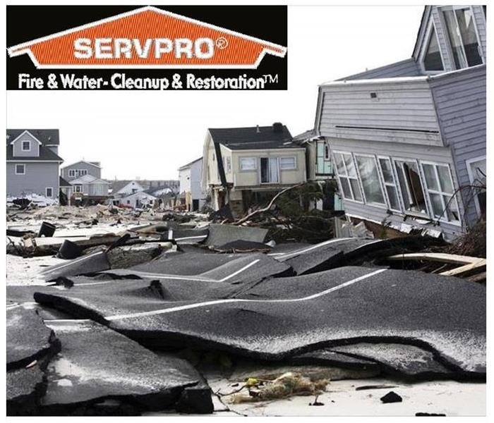 Storm Damage Hurricane Damage and How To Recover