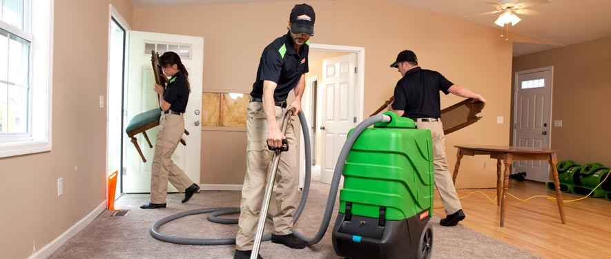 Chicago, IL cleaning services